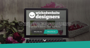 Wicked Website Designers