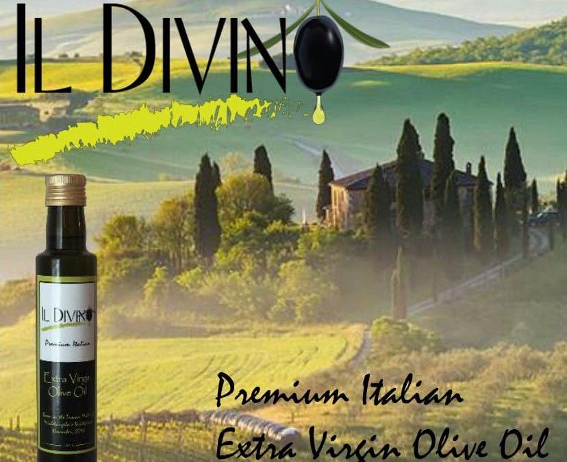 Olive Oil Tasting Basics