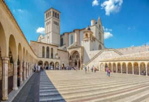 Assisi - IL DIVINO Tuscany Tours