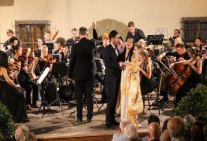 IL DIVINO Anghiari Music Festival Tour